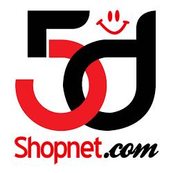 5Dshopnet.com-logo