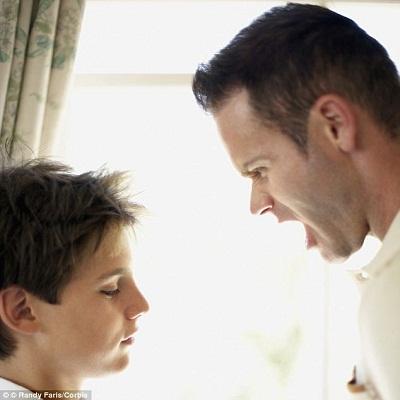 Làm gì để cha con hiểu nhau hơn?