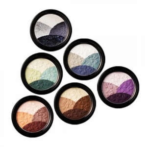 PHẤN MẮT AERY JO COLOR PARTY EYESHADOW A27-32-JO206