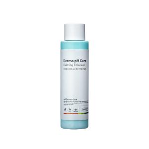 Sữa dưỡng cân bằng và làm se khít lỗ chân lông DeARANCHY Derma pH Care Calming Emulsion 150ml