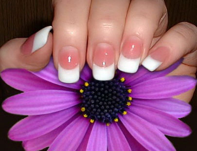 Làm nail – sân chơi mới từ nghề cũ
