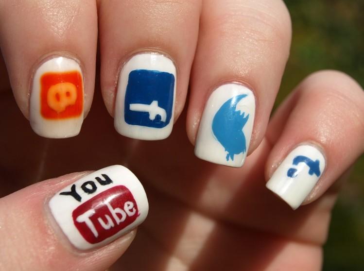 Mạng xã hội đã và đang thay đổi Nghề Nails như thế nào?