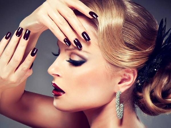 Bí kíp chọn người mẫu thi nail