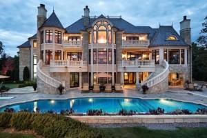 Nhà mơ ước