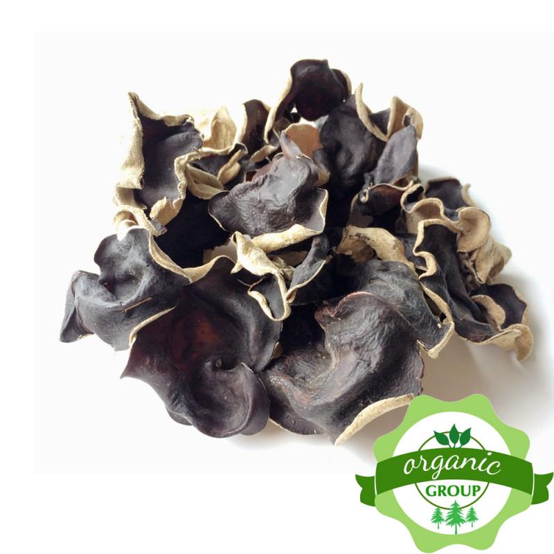Mọc nhĩ đen khô Bắc Kan Organic