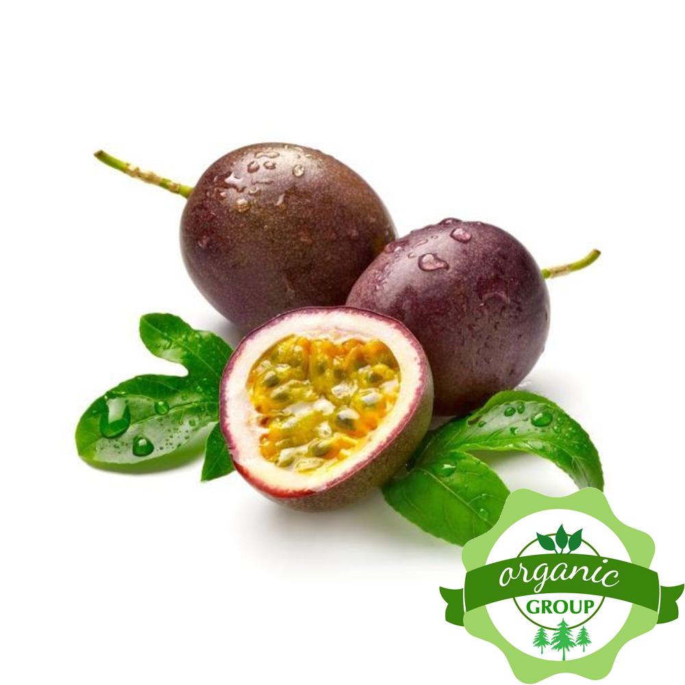 Chanh leo Organic