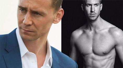 'Loki' soán quảng cáo đồ lót của tình cũ Taylor Swift