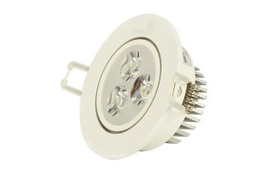 Đèn LED spot light DLR-3-T85, 3W.