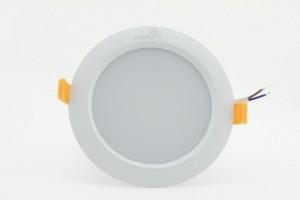 Đèn Downlight Âm Trần DL-12-T140-DM, Đổi Màu.