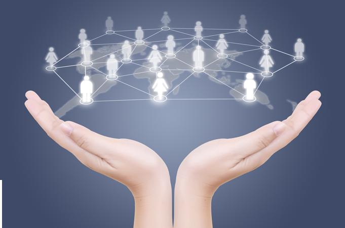 Tổ chức kết nối nhân lực cao cấp IAN