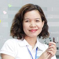 Huỳnh Thị Kim Phúc