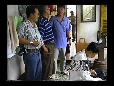 Khai Trương Lò Kềm VIBA 1998 P3