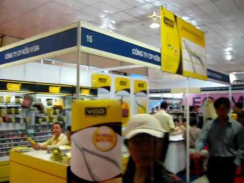 VIBA Khám Bệnh Cho CNV 2010
