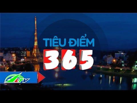 Tiêu điểm 365 - 01/11/2016 | LTV