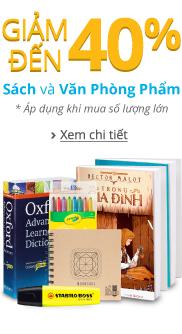 Nhà sách Vinagroups