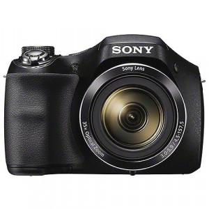 Máy Ảnh Sony DSC H300 - 20.1 Megapixel, Zoom 35x
