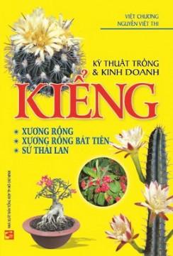 Kỹ Thuật Trồng & Kinh Doanh Kiểng Xương Rồng, Sứ Thái Lan