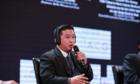 CEO của ACG Singapore nhận giải Nhà đầu tư quốc tế năng động