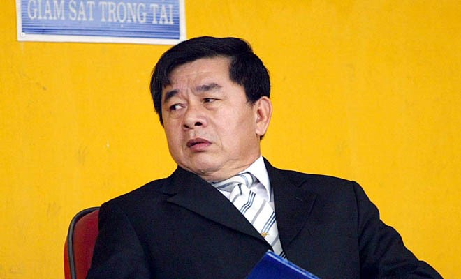 VFF chuẩn bị thay thế ông Nguyễn Văn Mùi?