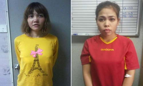 5 luật sư tình nguyện sang Malaysia hỗ trợ pháp lý cho Đoàn Thị Hương