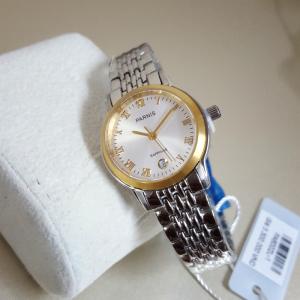 Thiết kế kinh điển đồng hồ nữ Parnis PA6002L-1