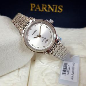 Thiết kế kinh điển đồng hồ nữ Parnis PA6002L-2