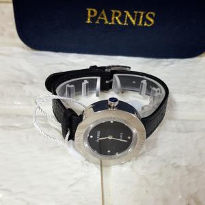 Thiết kế kinh điển đồng hồ nữ Parnis PA195-3