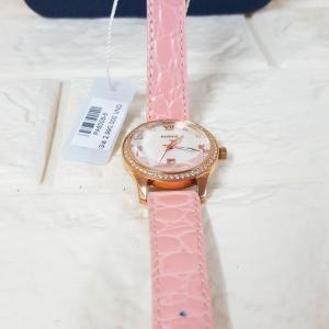 Thiết kế kinh điển đồng hồ nữ Parnis PA6005-6