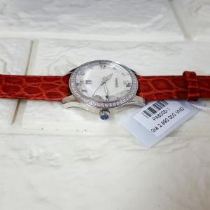 Thiết kế kinh điển đồng hồ nữ Parnis PA6005-1