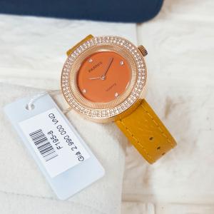 Thiết kế kinh điển đồng hồ nữ Parnis F195-8