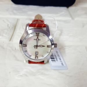 Thiết kế kinh điển đồng hồ nữ Parnis PA6005-10
