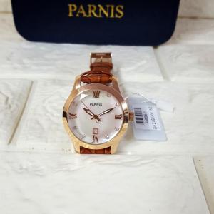 Thiết kế kinh điển đồng hồ nữ Parnis PA6005-11