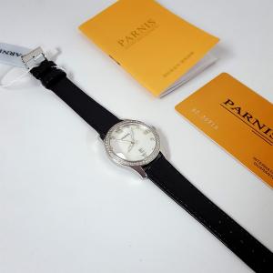 Thiết kế kinh điển đồng hồ nữ Parnis PA6005-12