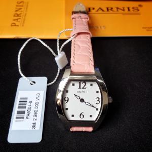 Thiết kế kinh điển đồng hồ nữ Parnis PA6004-6