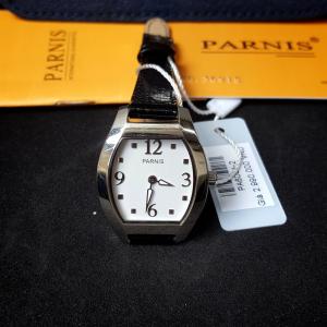 Thiết kế kinh điển đồng hồ nữ Parnis PA6004-22