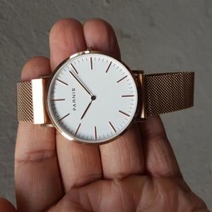Đồng hồ đôi PA2