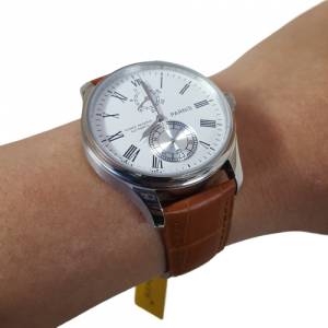 Đồng hồ parnis PA6064-2