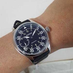 Đồng hồ Parnis PA6061-4