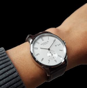 Đồng hồ parnis PA2123-2