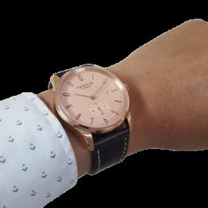 Đồng hồ parnis PA2123-1