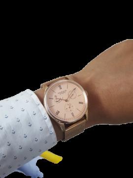 Đồng hồ Parnis PA2122-1