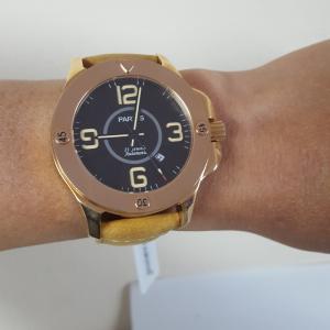 Đồng hồ Parnis PA6035-1