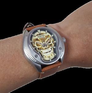 Đồng hồ Parnis PA6067-3
