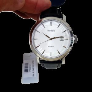 Thiết kế kinh điển đồng hồ nam Parnis P6031-2