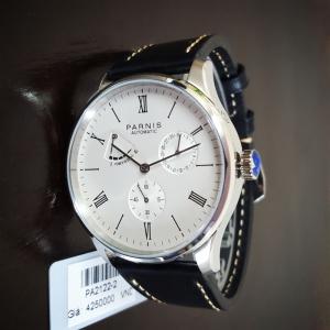 Thiết kế kinh điển iwc đồng hồ nam automatic size 40mm