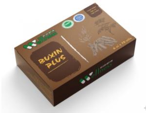 Thực phẩm bổ khí huyết Buxin Plus