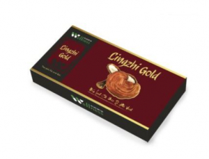 Thực phẩm bảo vệ gan nấm Lingzhi Gold