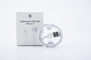 Cáp Sạc Apple Lightining iPhone 7