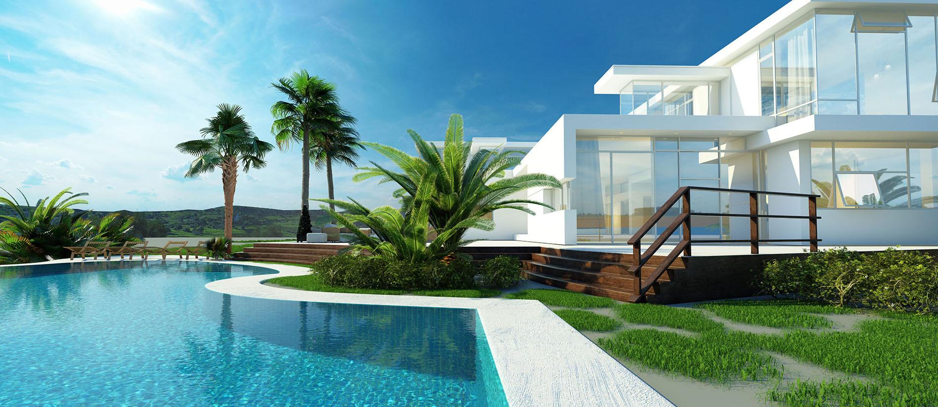Resort, Khách Sạn - Căn Hộ, Biệt Thự Nghỉ Dưỡng