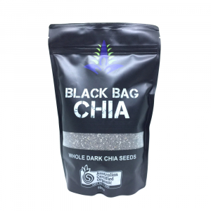 HẠT CHIA BLACK BAG (500g)